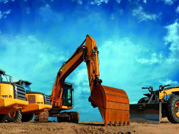 A földmunkagépek is népszerűek a gépkölcsönzés piacán