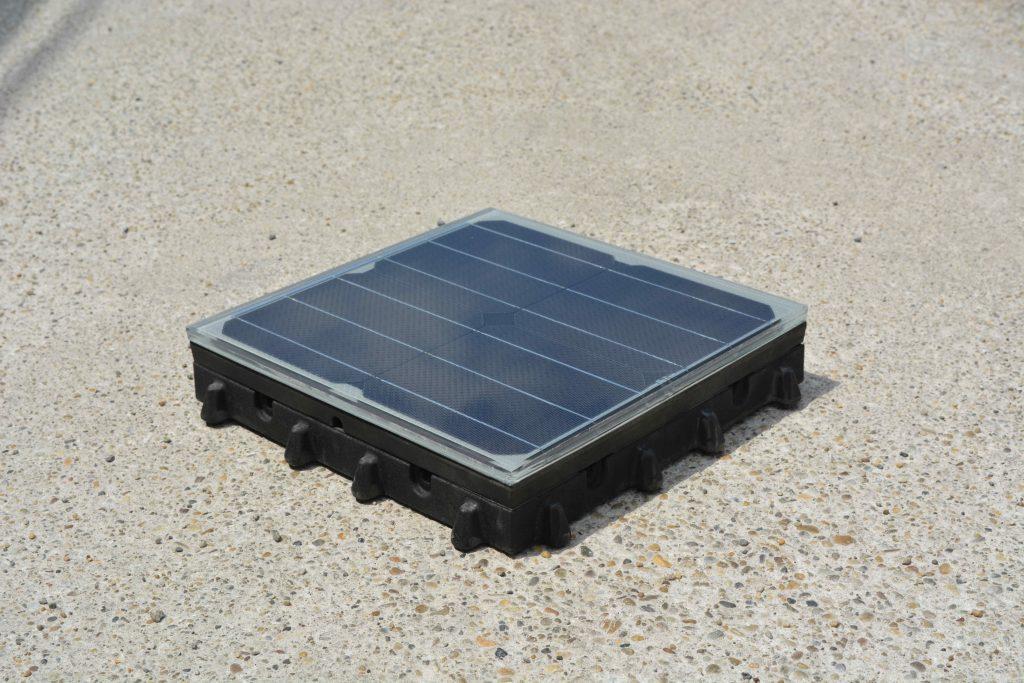 Platio Solar Paver