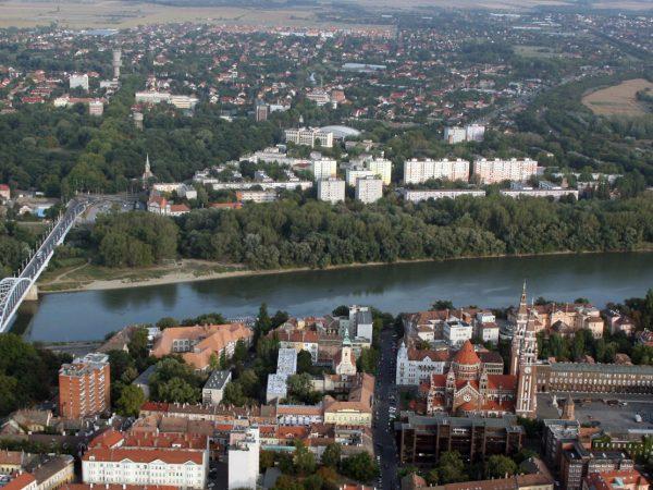 Szeged Odessza