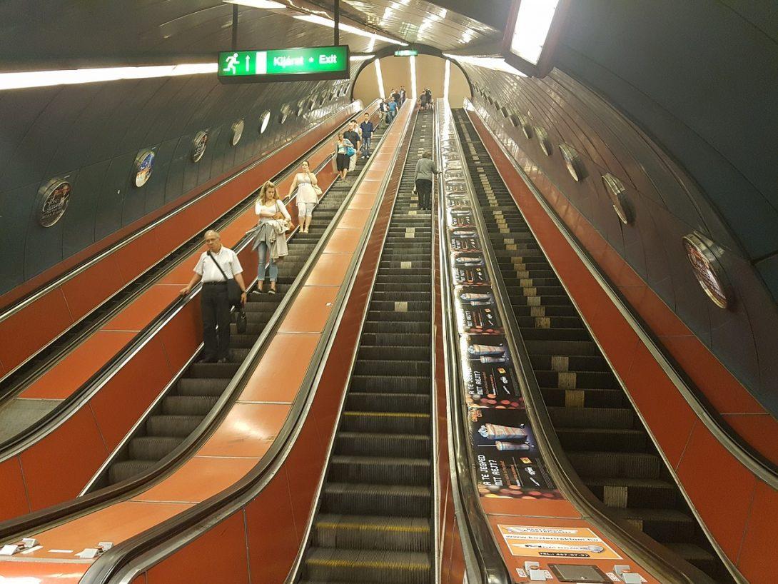 3-as metró akadálymentesítés