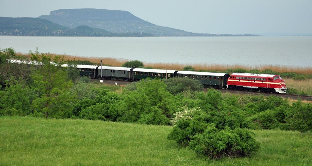 dél-balatoni vasútvonal
