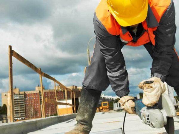 Építőipar kapacitáshiány
