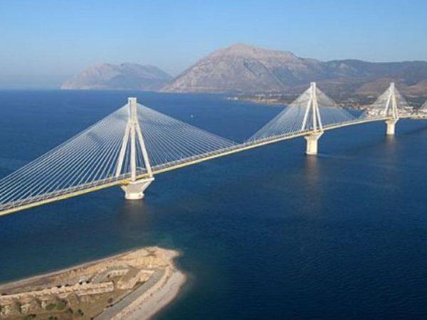 Peljesac-híd