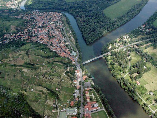 Híd Tokaj