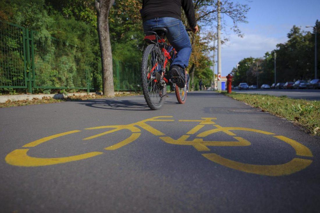 Kerékpárosbarát