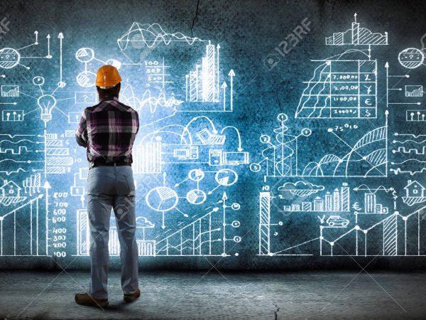 Technológia az építőiparban