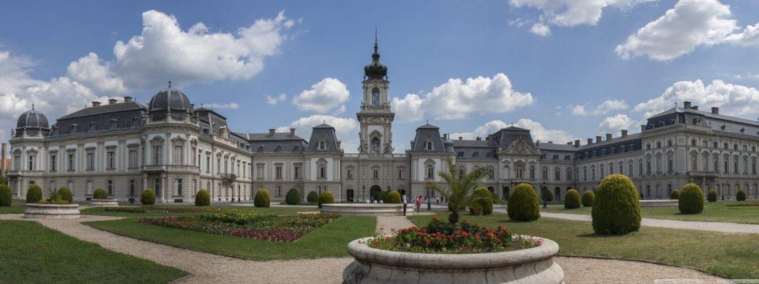 A Festetics-kastély