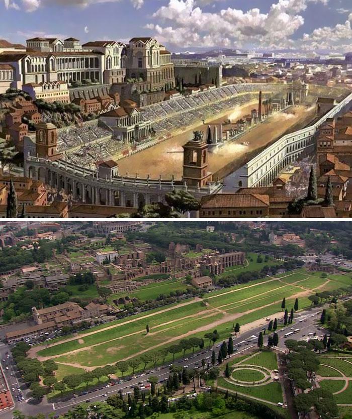 Circus Maximus - Róma