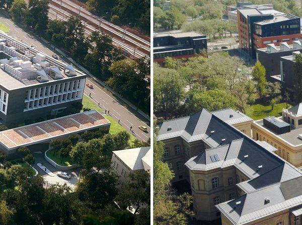 Elkészült az Országos Múzeumi Restaurálási és Raktározási Központ