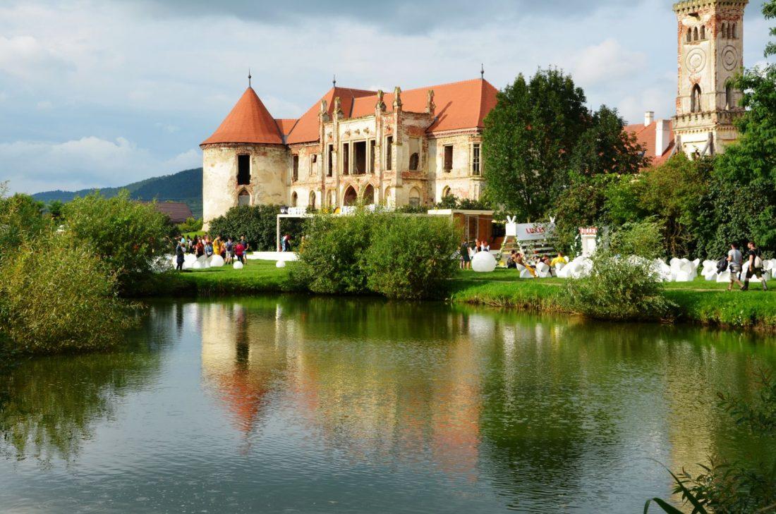 A Bánffy-kastély