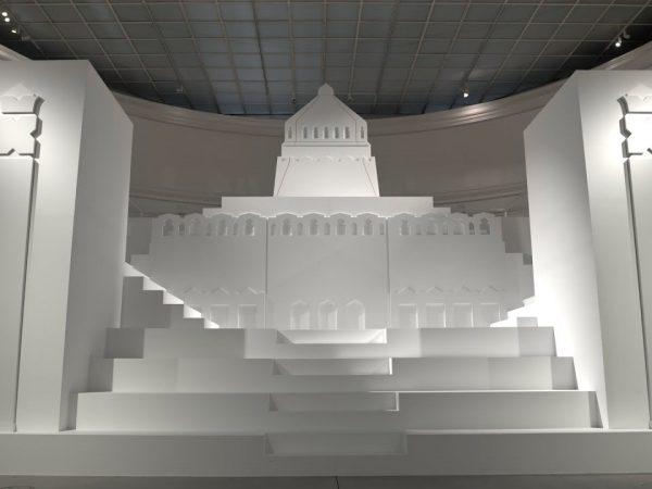 Átadták az Építészeti Nemzeti Szalon közönségdíjait