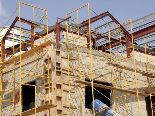 Idén 30 százalékkal bővülhet az építőipar
