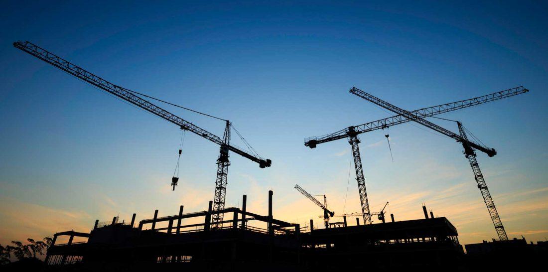 Augusztusban ismét nőtt az építőipari termelés