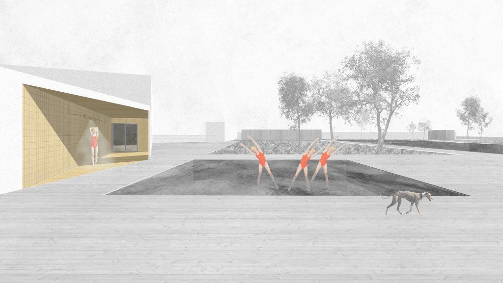 A Jászberényi Strand- és Termálfürdő fejlesztése