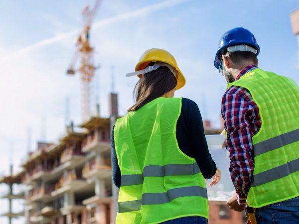 Tovább növekedett az építőipari cégek száma