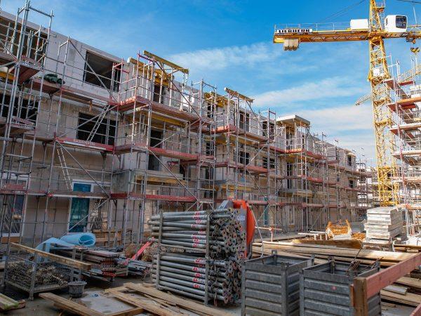További növekedésre számítanak az építőipari vállalkozások