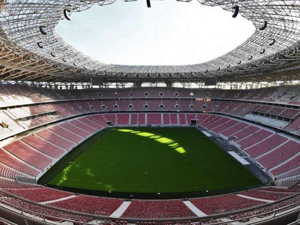A Puskás Aréna is versenyzik az Év stadionja-díjért