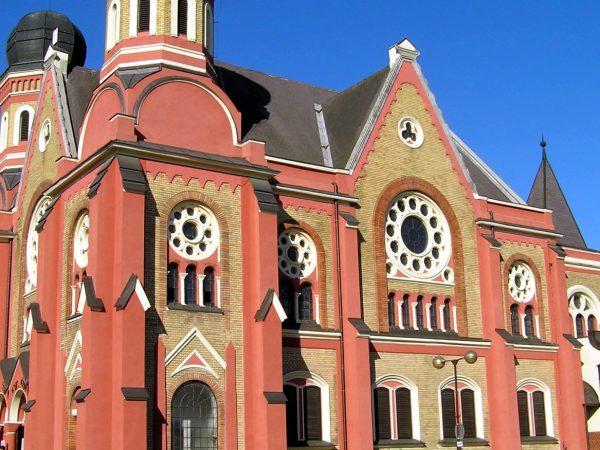 Felújítják a zalaegerszegi hangverseny- és kiállítóterem épületét