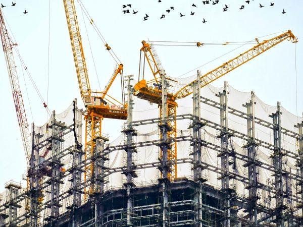ÉVOSZ: javítani kell az építőipari vállalkozások finanszírozási helyzetén