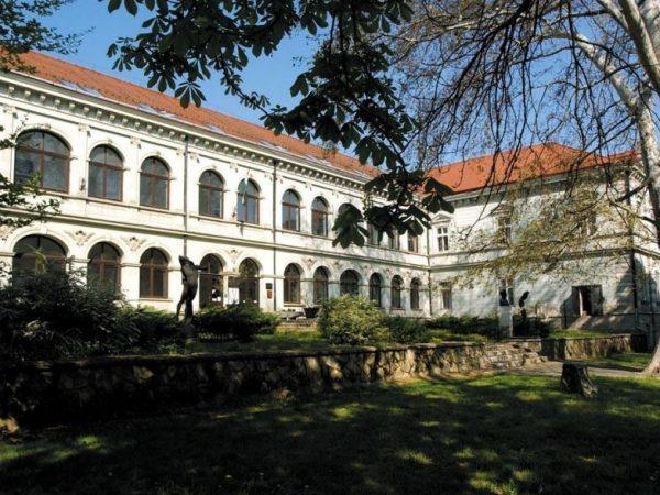 Megújul a zalaegerszegi Göcseji Múzeum