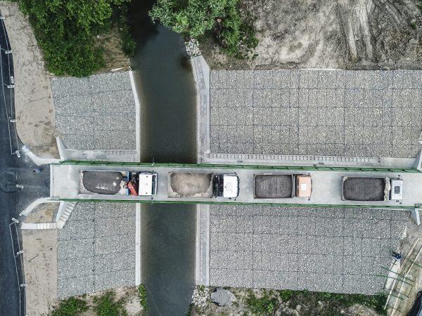 Hamarosan elkészül a Budapest és Szentendre közötti kerékpárút