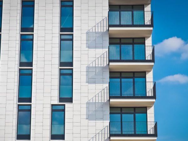 A fővárosban éledezik az új lakások piaca