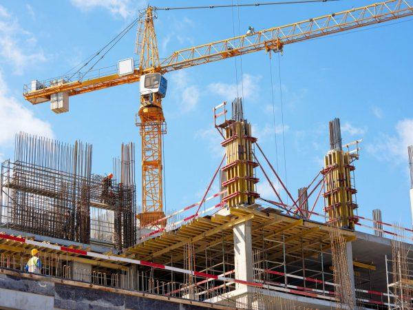 Eddig június volt a legjobb hónap az építőiparban