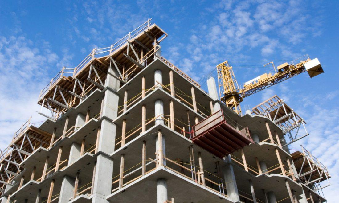 Mérséklődött a lakások építése