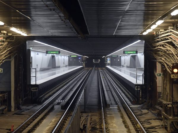 Átadták a metró felújított déli szakaszát