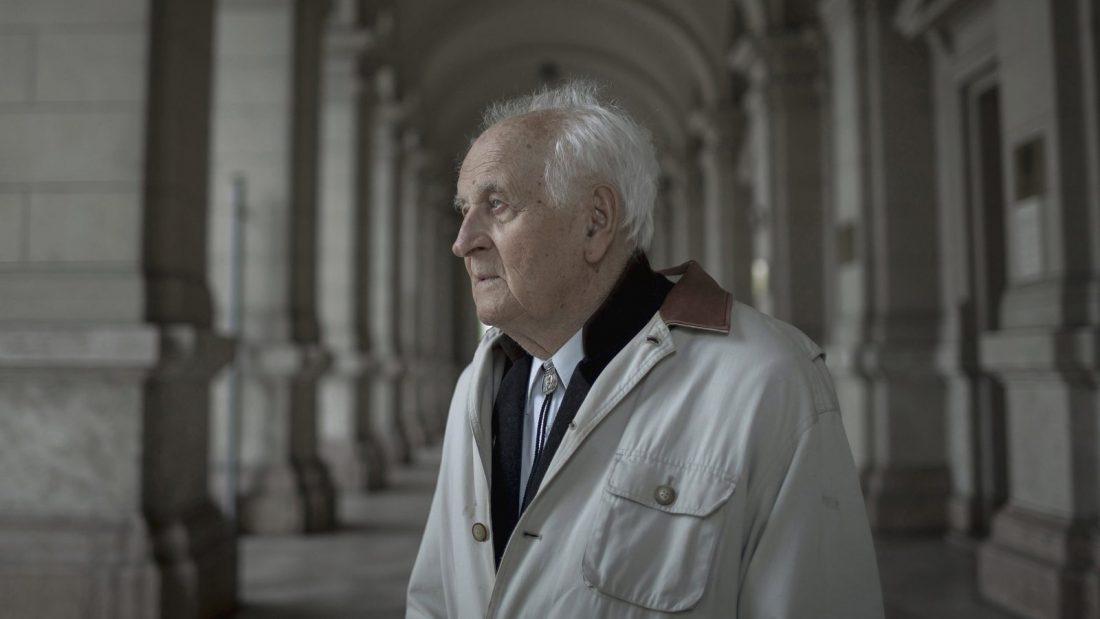 Elhunyt Callmeyer Ferenc Prima és kétszeres Ybl Miklós-díjas építész