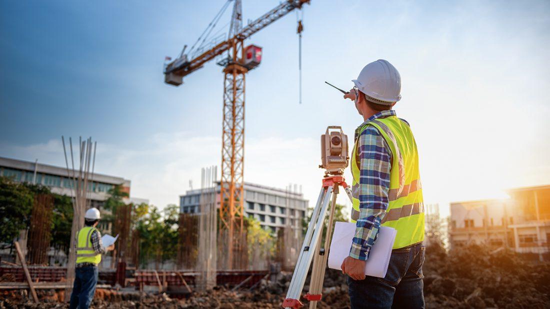 Stabil az ellátási lánc az építőiparban