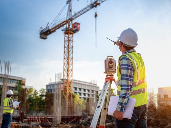 Egy év alatt több mint 16 százalékkal csökkent az építőipari termelés