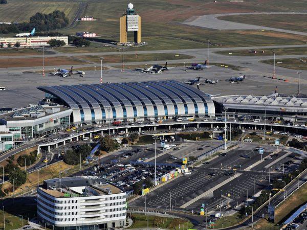 Sok beruházás volt Liszt Ferenc nemzetközi repülőtéren