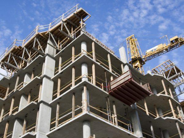 ÉVOSZ: folyamatosak lehetnek a lakásépítési megrendelések
