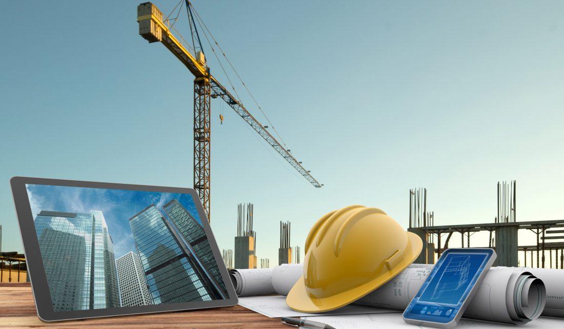 A digitalizáció segíthetne az építőiparon