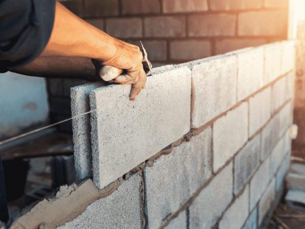 Növekvő építőanyag árak