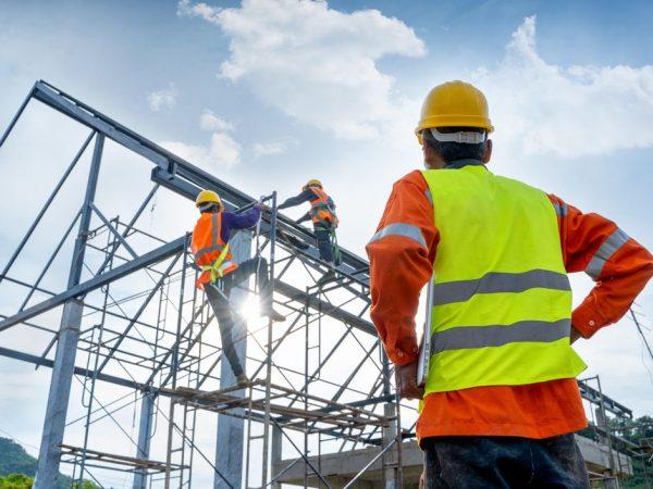 GVH: növekednek az építőiparral kapcsolatos panaszok