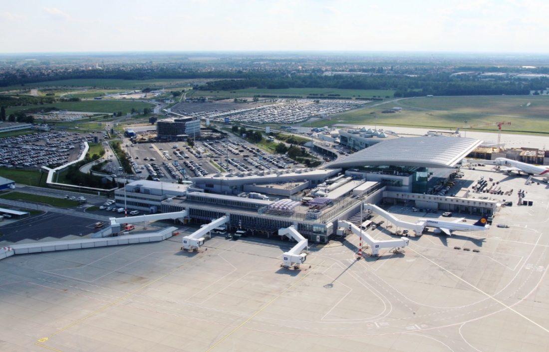 A Budapest Airport újabb fejlesztéseket valósít meg