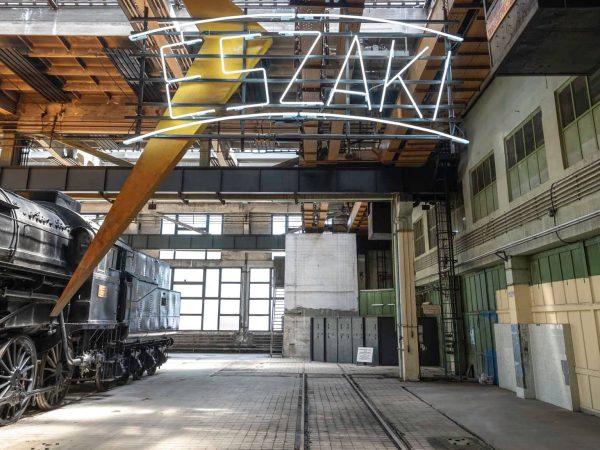 Hamarosan kezdődhetnek az új Közlekedési Múzeum előkészítési munkálatai